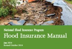 FEMA New Flood Insurance Manual