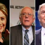 Presidential candidates view on Vacation Rentals