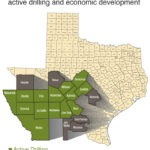 Hydraulic Fracturing Boosts South Texas Economies